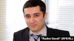 Маҳмуд Нодиров