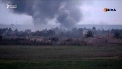 Сурия демократик кучлари ИД назоратидаги сўнгги қишлоқни ишғол қилди