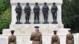 75-летие окончания Второй мировой – без парадов и массовых торжеств