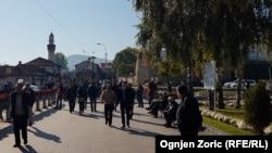 Bošnjaci čine 80 odsto stanovnika Novog Pazara