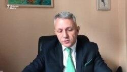 Хаджигенов за заличаването му като адвокат на Георги Георгиев