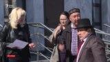 Несогласные с решениями судов провели акцию в столице