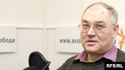 Директор Левада-центра Лев Гудков