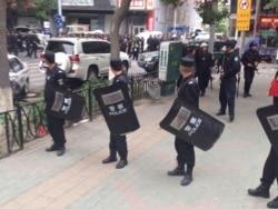 Кытай бийликтери уйгурларды кысымга алууда