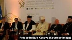 Pamje nga konferenca e vitit të kaluar, 28 maj 2015
