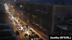 Казан, 29 декабрь 2010 ел.