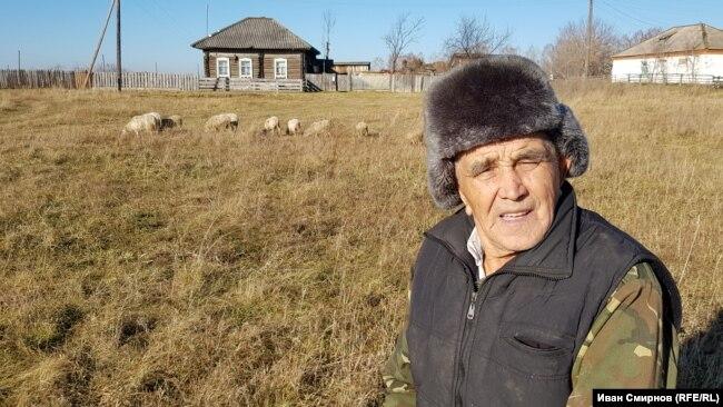 Линур Рафиков
