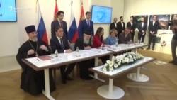 SPC i 'Gasprom Njeft' potpisali sporazum