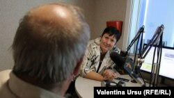 Vlad Pohilă, intervievat de Valentina Ursu