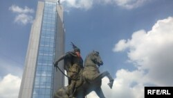 Qeveria e Kosovës