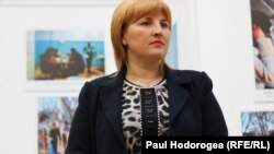 Liliana Palihovici