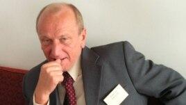 Сергей Ежков, главный редактор интернет-газеты Uzmetronom.com.