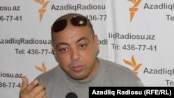 Faiq Şadlı