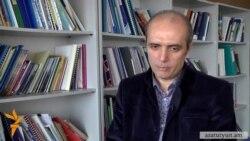 Սարգսյանն իր ելույթով հայտարարեց, որ չի պատրաստվում թողնել իշխանության լծակները․ փորձագետներ