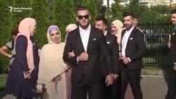 Masovno šerijatsko vjenčanje u Sarajevu