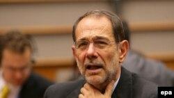خاویرسولانا می گوید ایران می داند که برای از سر گیری مذاکره، باید دست به چه اقدامی بزند