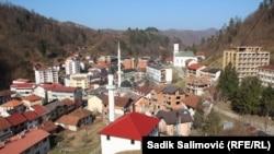 Srebrenica (februar 2021.)