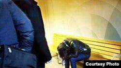 Вчера в Россию была выслана осетинка Мари Амели, признанная в Норвегии человеком 2010 года