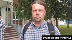 Вадзім Саранчукоў