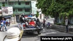 Haiti, 9 iyul 2021