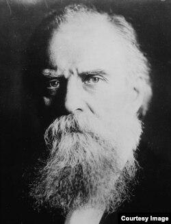 Николай Чайковский