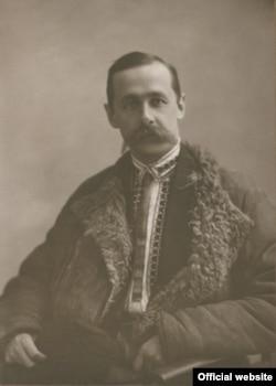 Михайло Полоз, повпред Україні. Москва, 1922 рік