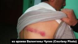 Один из задержанных в Хабаровске водителей родом из Кыргызстана