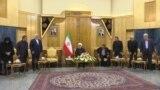Власти Ирана: США и другие иностранные спецслужбы причастны к теракту во время военного парада в Ахвазе