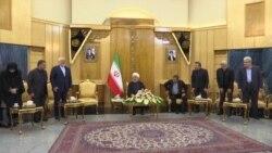 Иран Ахваздағы терактіге АҚШ пен өзге шетелдік арнайы қызметтерді айыптады
