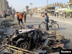 Napadi 22. decembra 2011.