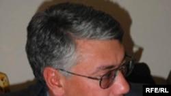 Eldar Namazov, 22 aprel 2003