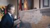 Кадр із американського серіалу «Мадам Держсекретар»