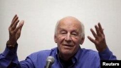 Eduardo Galeano, 2011