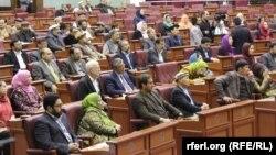 کمیته مختلط شورای ملی فرمان تقنینی رئیس جمهور را رد کرد