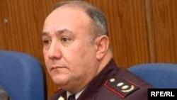 """Vaqif Əsədov: """"60 manat cərimə və 3 bal cəza nəzərdə tutulub"""""""