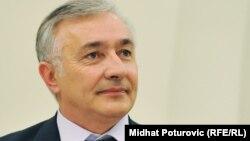 Etničko-teritorijalna podjela zemlje bi zaista bio definitivno nož u leđa Bosni i Hercegovini: Slavo Kukić