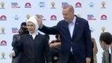 Эрдоганды сынаган шайлоо