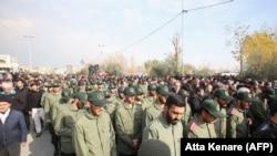 Иран- протести поради убиството на генералот Касем Солејмани