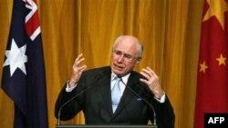 جان هووارد، نخست وزير استراليا، گفت:«اين توافق نشانگر زنده و پويا بودن اپک است.»