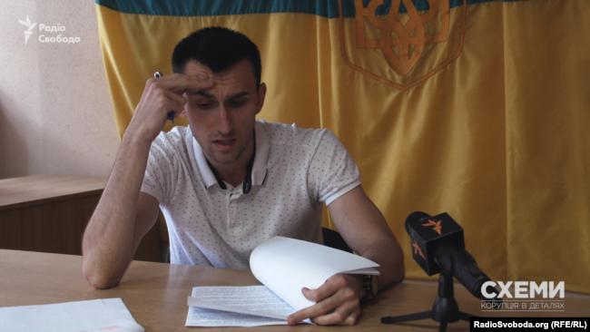 Слідчий Печерського районного управління поліції Олексій Тимків зазначив, що після вивчення матеріалів кримінального провадження «будуть проводити слідчі і процесуальні дії»