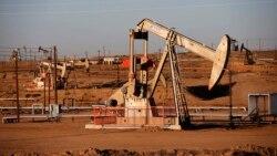 Экономическая среда: нефть Востока и Запада