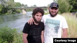 Адам Усманов и Беслан Дукаев продемонстрировали храбрость и смекалку