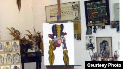 La galeria ARTMARKT