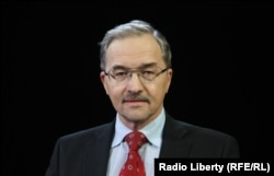 """Глава фонда """"Республика"""" Сергей Цыпляев"""