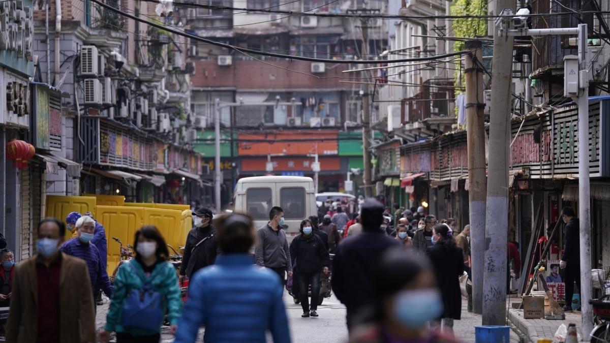 Экономика Китая сократилась на 6,8% через коронавирус – итоги первых трех месяцев 2020-го