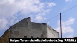 Львів, тюрма на Лонцького. Тут у червні 1941-го знищили тисячі галичан
