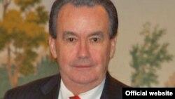 Морґан Вільямс, президент Американсько-української ділової ради (USUBC)