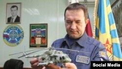 Рафоқат Ҳабибуллин
