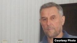 Руслан Кутаев в суде