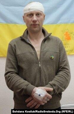 Ігор Мирошник